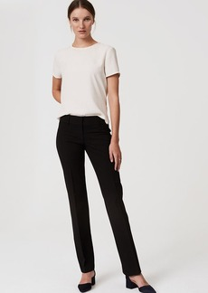 LOFT Trousers in Marisa Fit with 31 Inch Inseam
