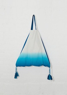 LOFT Lou & Grey Dip Dye Bag