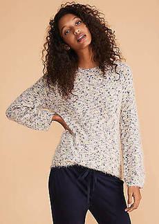 LOFT Lou & Grey Flurry Sweater