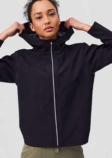 Lou & Grey FORM Zip Thru Jacket - Anytime