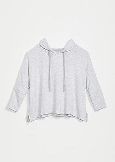 Lou & Grey Signature Softblend Lite Hoodie Top