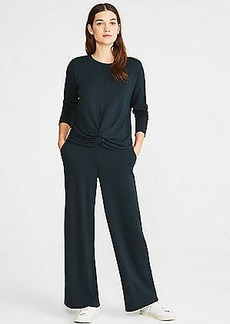 LOFT Lou & Grey Signature Softblend Wide Leg Pants