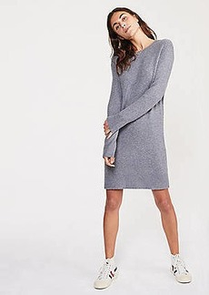 LOFT Lou & Grey Sweater Dress