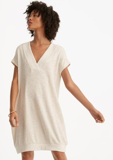 LOFT Lou & Grey Double V Dress