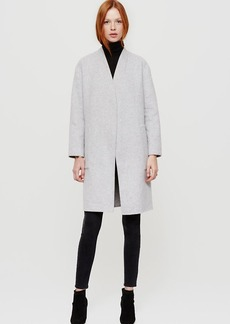 Lou & Grey Doubleface Coat