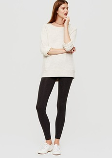 LOFT Lou & Grey Essential Leggings