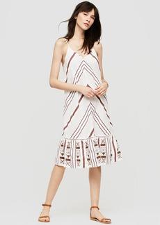 Lou & Grey Ferryline Dress