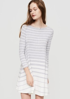 Lou & Grey Horizon Signaturesoft Swing Dress