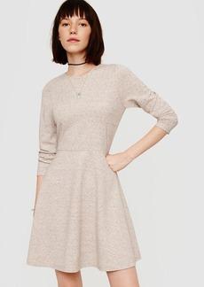 Lou & Grey Interlock Crossback Dress