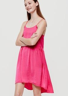 Lou & Grey Luster Strappy Dress
