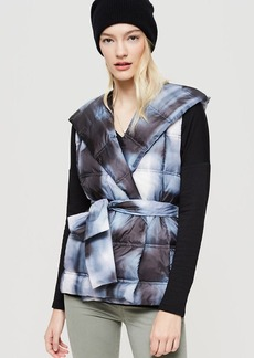 Lou & Grey Puffer Vest