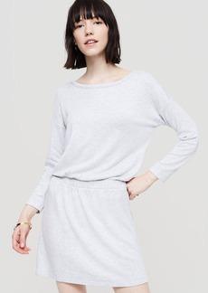 Lou & Grey Signaturesoft Blouson Dress