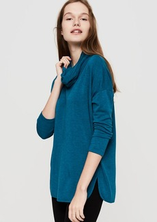 Lou & Grey Signaturesoft Cowl Tunic