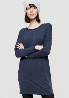 Lou & Grey Signaturesoft Dolman Dress