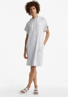 Lou & Grey Signaturesoft Hoodie Dress