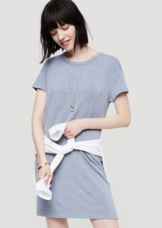 Lou & Grey Signaturesoft Tee Dress