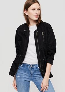Lou & Grey Utility Jacket