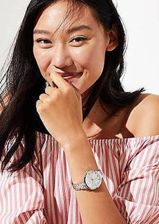 LOFT Metallic Watch