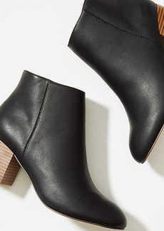 LOFT Mid Heel Booties