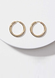 LOFT Mini Hoop Earrings