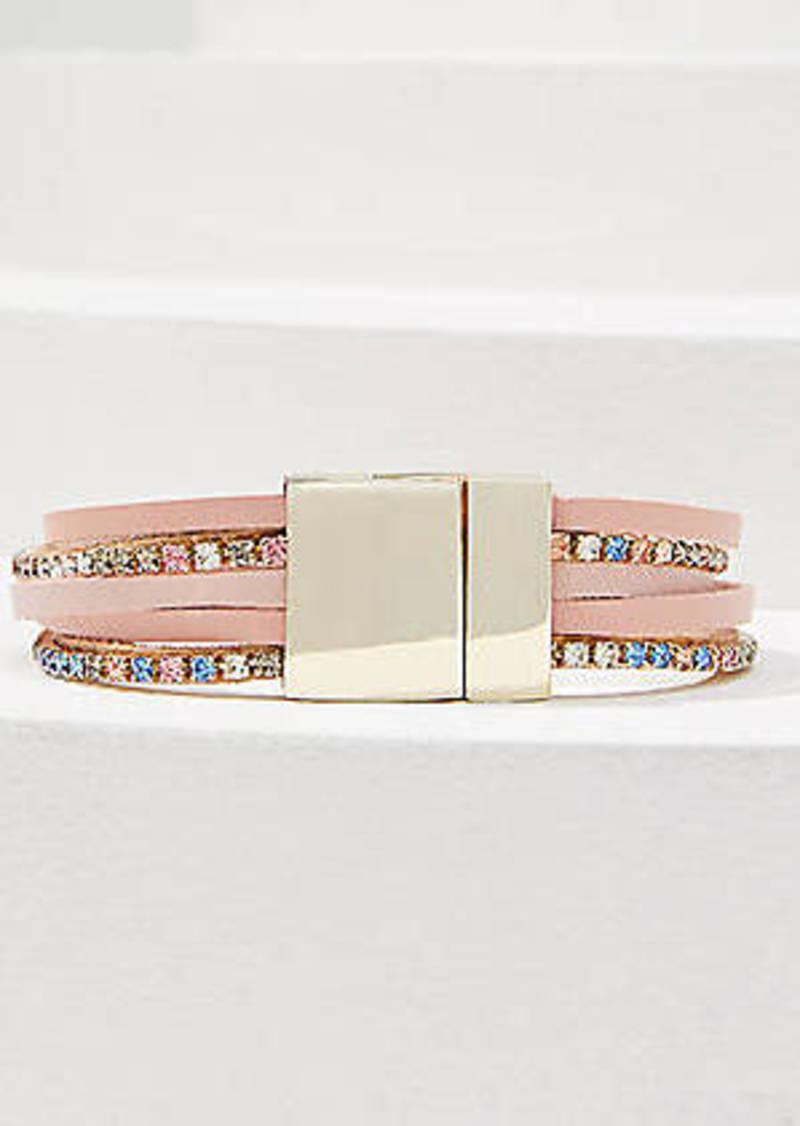 LOFT Modern Multistrand Bracelet