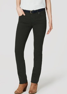 Modern Slim Ankle Jeans