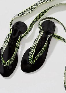 LOFT Nupié Sandals