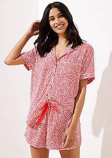 LOFT Paradise Pajama Set