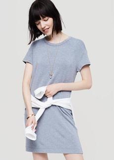 Petite Lou & Grey Signaturesoft Tee Dress