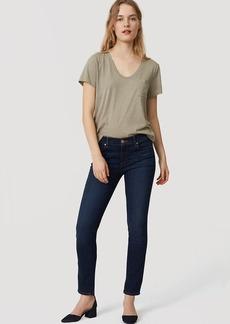 Petite Modern Skinny Jeans in Staple Dark Indigo Wash