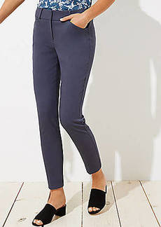 LOFT Petite Skinny Ankle Pants in Julie Fit