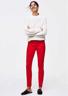 LOFT Petite Skinny Pants in Marisa Fit
