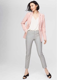 LOFT Petite Slim Custom Stretch Pants in Marisa Fit