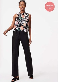 LOFT Petite Trousers in Marisa Fit