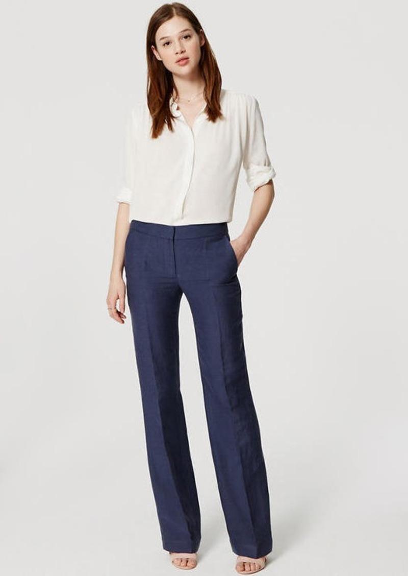 LOFT Petite Veranda Trousers