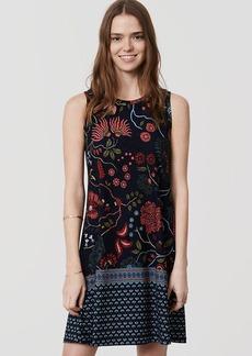 Primavera Swing Dress