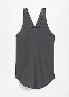 LOFT Racerback Outfit-Making Tank
