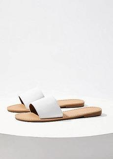 LOFT Refined Slide Sandal