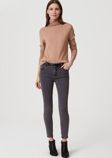 Sateen Five Pocket Leggings
