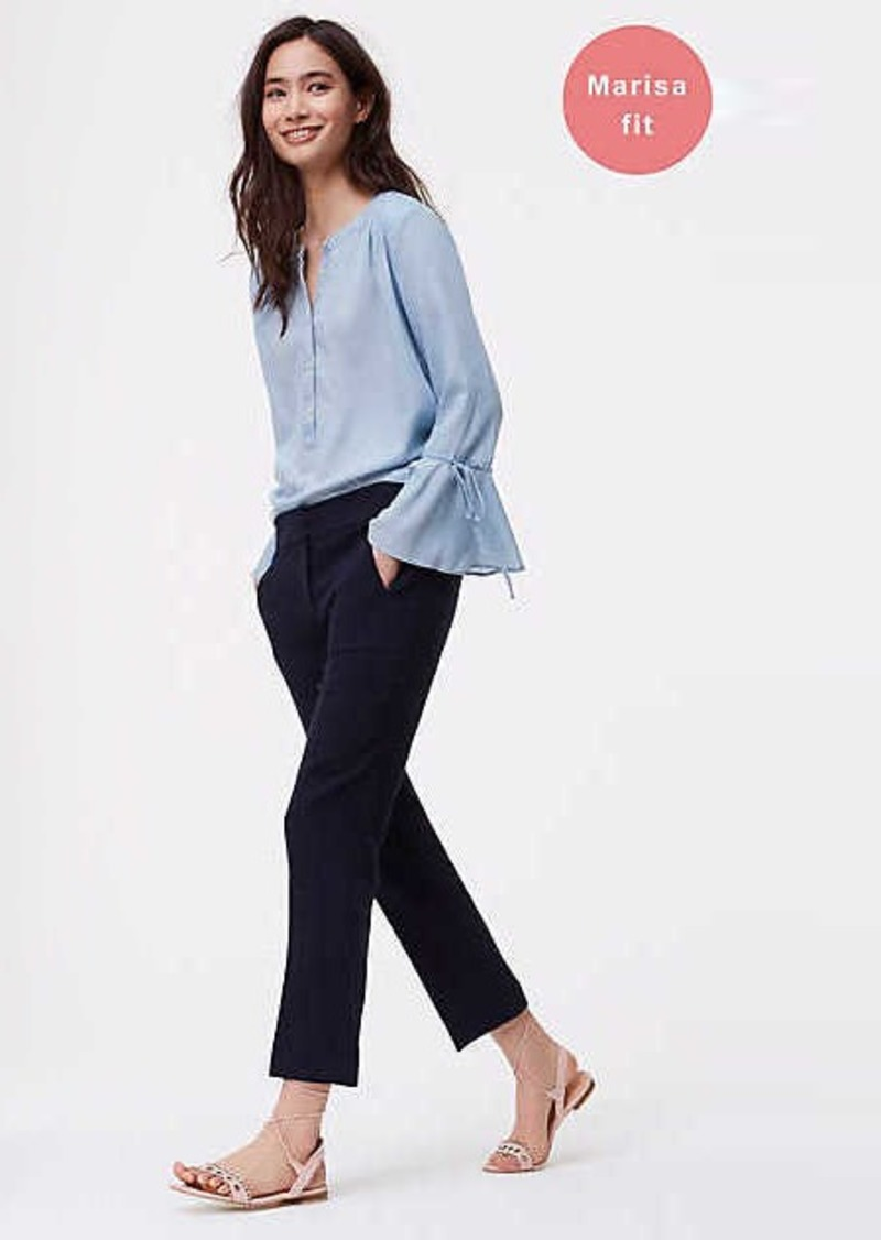 8e55ae6f0fcb2 LOFT Skinny Ankle Pants in Marisa Fit | Casual Pants - Shop It To Me