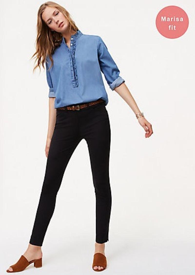 1ecd1566a90 LOFT Skinny Bi-Stretch Pants in Marisa Fit
