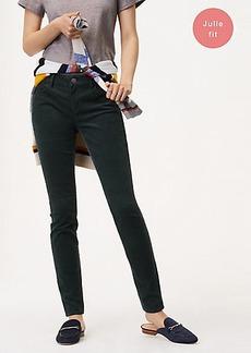 Skinny Corduroy Pants in Curvy