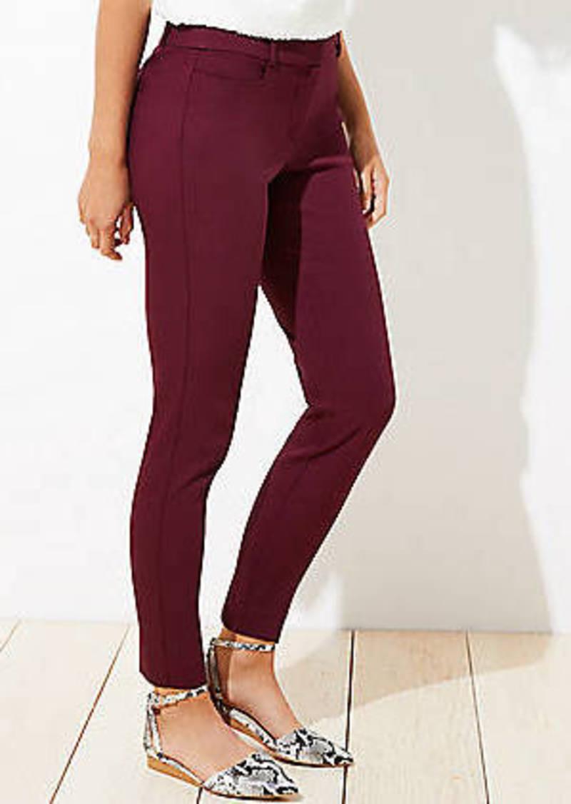 LOFT Skinny Pants in Curvy Fit