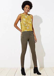 2d19d9b2452 LOFT Skinny Sailor Pants in Marisa Fit