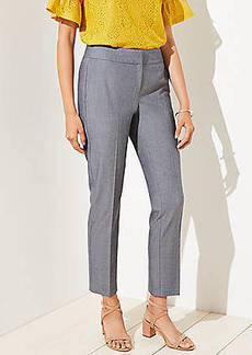 LOFT Slim Ankle Pants in Julie Fit