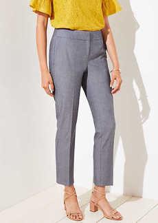 LOFT Slim Ankle Pants in Julie Fit