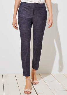 LOFT Slim Custom Stretch Pants in Julie Fit