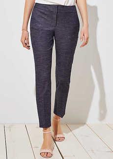 LOFT Slim Custom Stretch Pants in Julie Fit