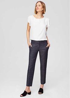 LOFT Slim Custom Stretch Pants in Marisa Fit