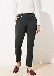 LOFT Slim Pants in Custom Stretch in Curvy Fit